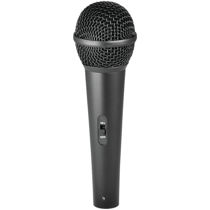 Pyle(R) PDMICUSB6 Dynamic USB Microphone