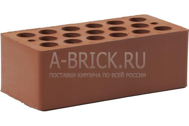 """Облицовочный керамический кирпич """"классика"""" http://www.a-brick.ru/catalog/brick/3E316212"""