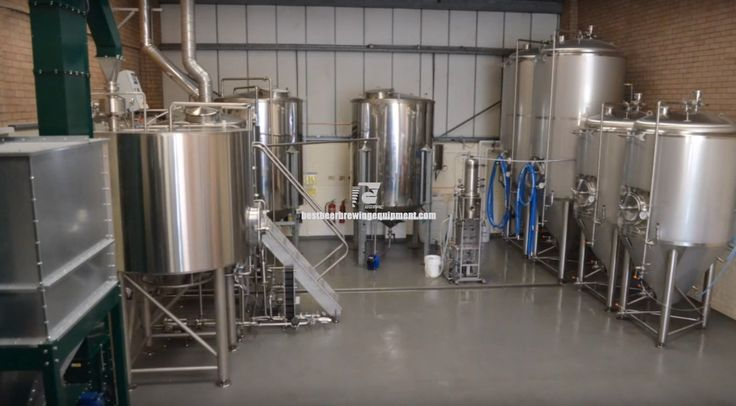 Wild Horse Brewing Company / Cases / WEMAC-beer equipment manufacturers and suppliers,sale beer equipment,brewery equipment,beer brewing kit and so on