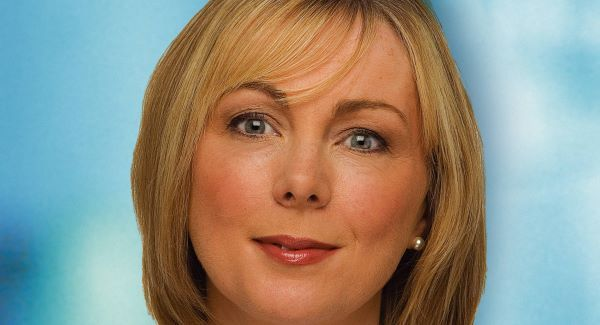 Regina Doherty: 'I Speak Out My Arsehole and Not My Fanny' - The Potato