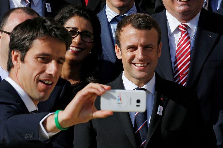 How Popular Is Emmanuel Macron? France's Liberal President's Approval Rating Plummets