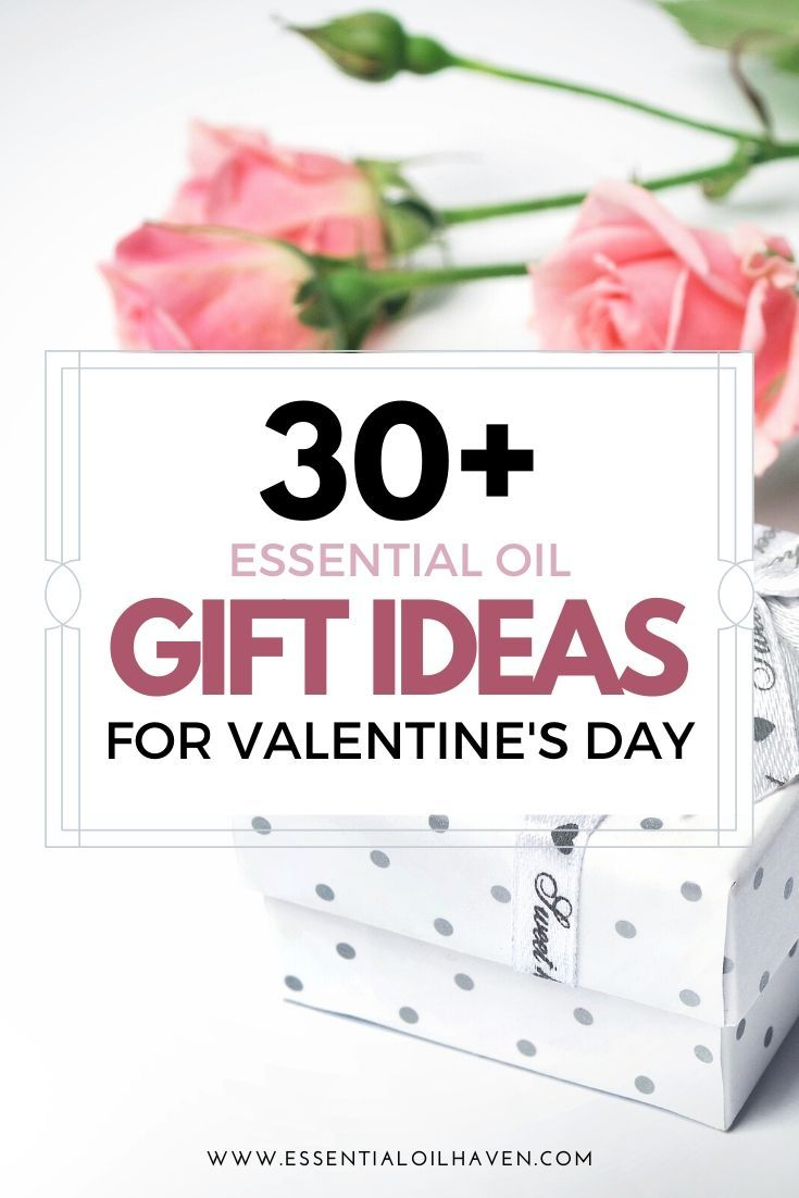 2020 Doterra Christmas Gift Guide 30+ Essential Oil Gift Ideas for Valentine's Day in 2020