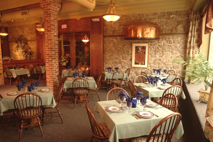 Fried Green Tomatoes | Fine Dining Restaurant in Galena, Illinois