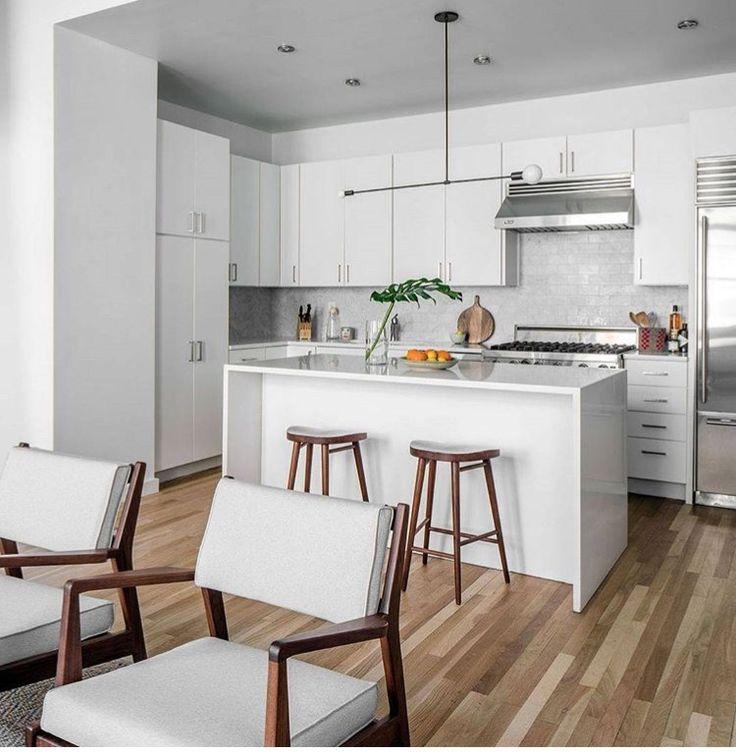 Mejores 12 imágenes de Cocinas en Pinterest   Cocinas, La casa de ...