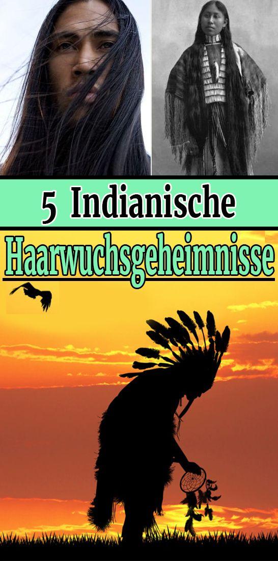 Derfrisuren.top 5 Indianische Haarwuchsgeheimnisse indianische haarwuchsgeheimnisse