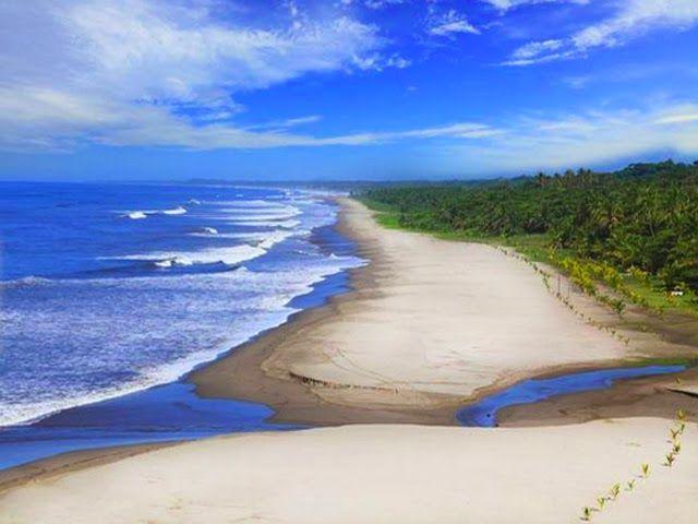 Nicaragua Il Nicaragua, a differenza della Costa Rica per nulla economico, si sta facendo conoscere non solo come meta turistica conveniente ma è ricco di bellezze naturali e culturali, poco contaminato dal turismo e quindi capace di sorprendere per la sua naturalezza e per quella del suo popolo.