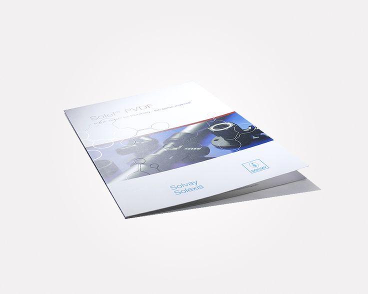 Brochures Solvay