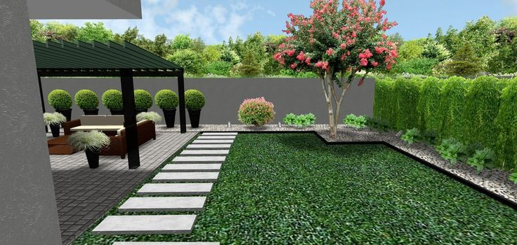 17 best ideas about mantenimiento de jardines on pinterest - Diseno jardines y exteriores 3d ...