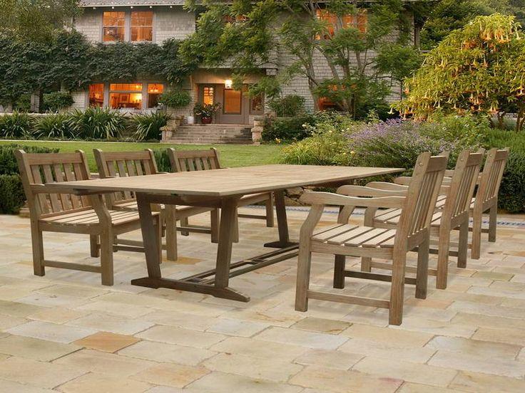 Best 25+ Restoration hardware outdoor furniture ideas on ...
