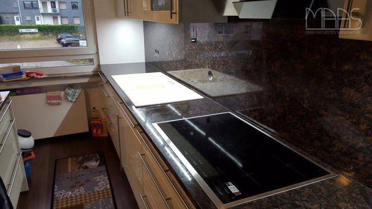 pin von achim fuchs auf maas gmbh projekte pinterest arbeitsplatte granit und w nde. Black Bedroom Furniture Sets. Home Design Ideas