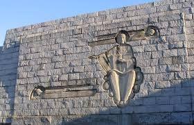 Resultado de imagen para cementerio catolico santiago chile