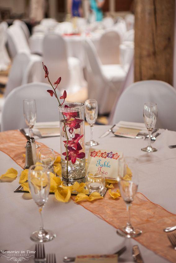 Bayview Event Center Wedding Details