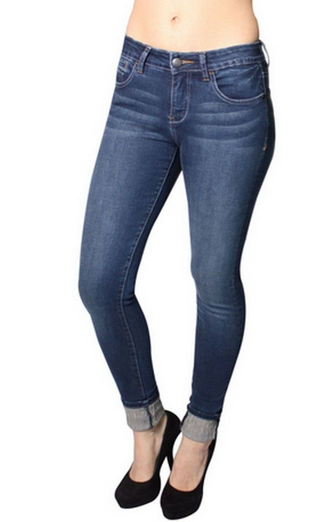 Veda Jeans – TWISTED LABEL
