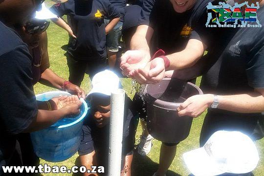 Free State Legislature Team Building Bloemfontein Free State