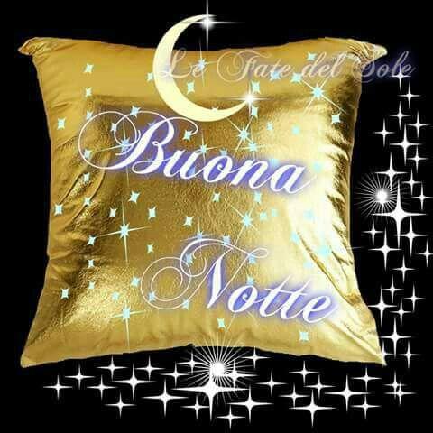 Buonanotteauguri  e buona giornata