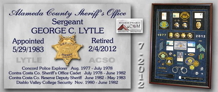 Lytle - Alameda County Sheriff