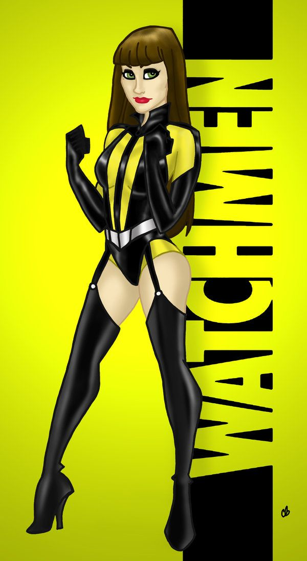 139 best images about Dc Comics - Watchmen on Pinterest ... Watchmen Characters Silk Spectre