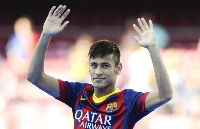 Neymar was fourth most expensive transfer in summer 2013. Check out full list!