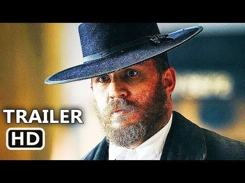 PEAKY BLINDERS Season 4 Trailer (2017) Tom Hardy, Cillian Murphy TV Show HD - De lo mejor!