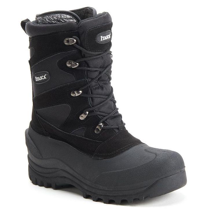 1000 Ideas About Waterproof Winter Boots On Pinterest