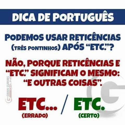 Português - gramática