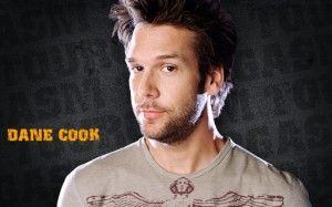 """Dane Cook Comedy Tour """"Under Oath"""" Tickets"""