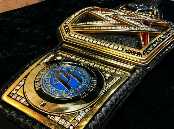 294 Best Wwe Championship Titles Images On Pinterest Wwe