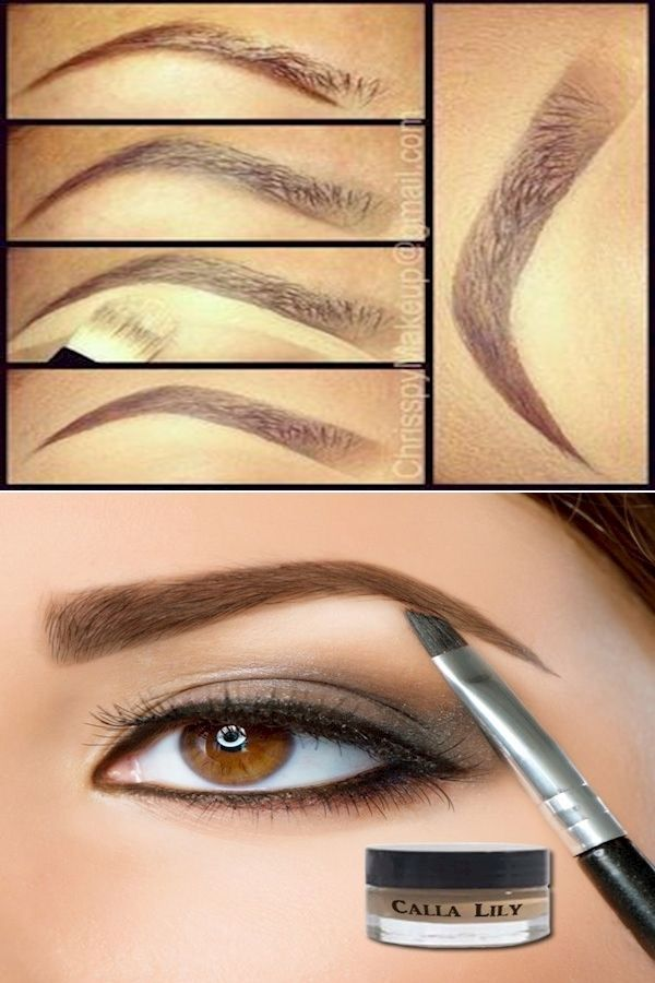 Places To Get Your Eyebrows Done : places, eyebrows, Doing, Eyebrows, Basic, Eyebrow, Makeup, Places, Waxed, Tweezing, Eyebrows,, Makeup,, Threading