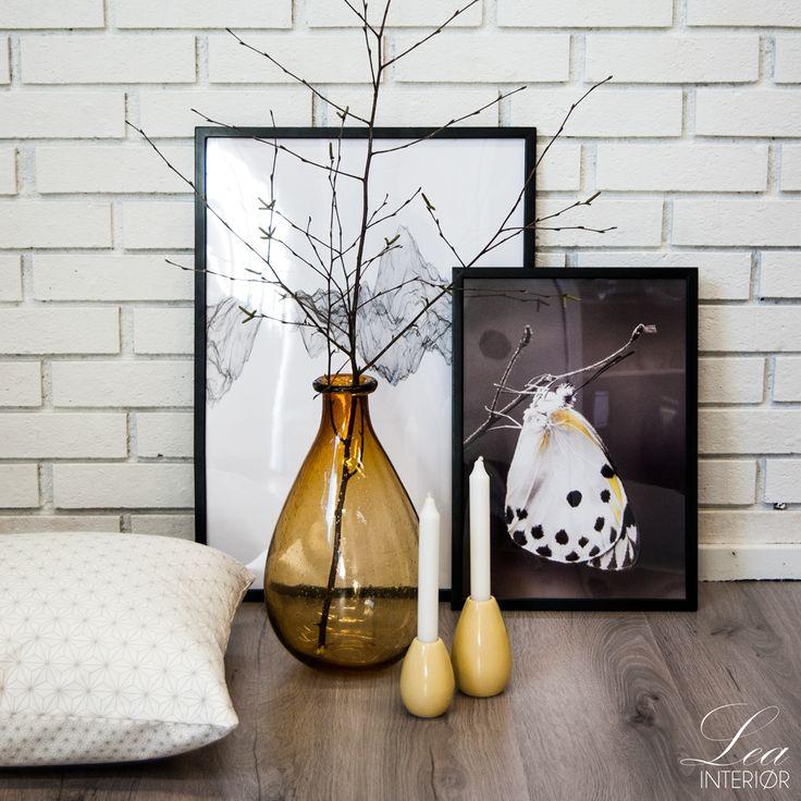 Vase fra www.lea.no
