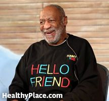 The Bill Cosby Case Can Teach Us Three Lessons | Bill Cosby faces allegations of rape and sexual misconduct from at least 50 women. Can we learn anything about rape culture in the US from the Bill Cosby case?. www.HealthyPlace.com