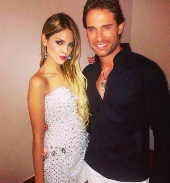 Eiza Gonzalez And Liam 2014 | www.pixshark.com - Images ...