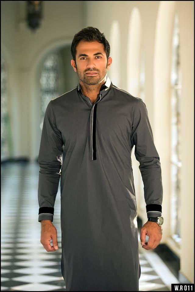 man dress style in pakistan