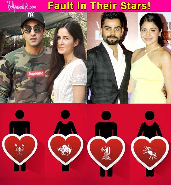 Deepika Padukone-Ranveer Singh, Salman Khan-Iulia Vantur, Ranbir Kapoor-Katrina Kaif – here's how the stars decided their relationship fate! #DeepikaPadukone #katrinakaif