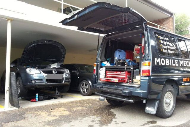 Why Onsite Orlando Mobile Mechanic is Easier Now Than Ever Before