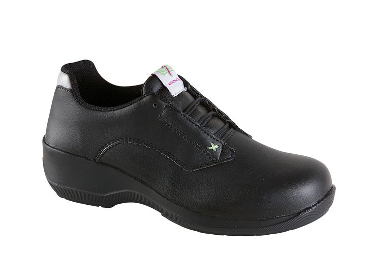 2502: This style is a lace up version of the 2500. Also available in sizes 2 - 8. RRP £36.95