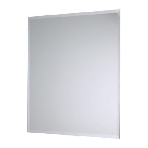 IKEA - KOLJA, Spegel, , Försedd med säkerhetsfilm - minskar risken för skador om glaset splittras.