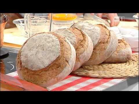 La prova del cuoco - Bonci: pane di orzo e farro