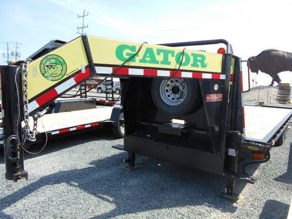 2011 Gatormade 600 by Gator | VR Earlton RV