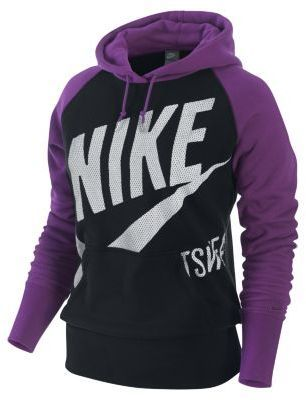 Nike Connect Gym Women's Hoodie thestylecure.com
