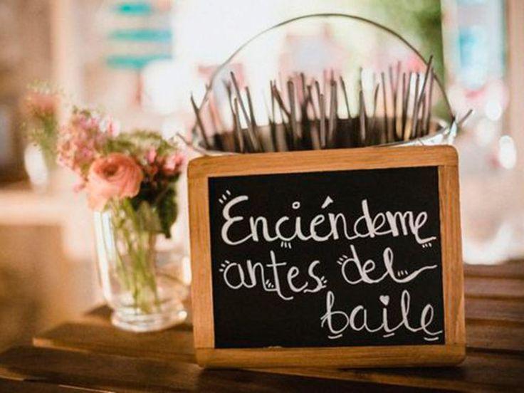 22 detalles que no pueden faltar en tu boda Si sueu00f1as con tener una boda m…