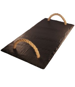 If the scrap wood place card cheeseboards do t work out could do slate tiles