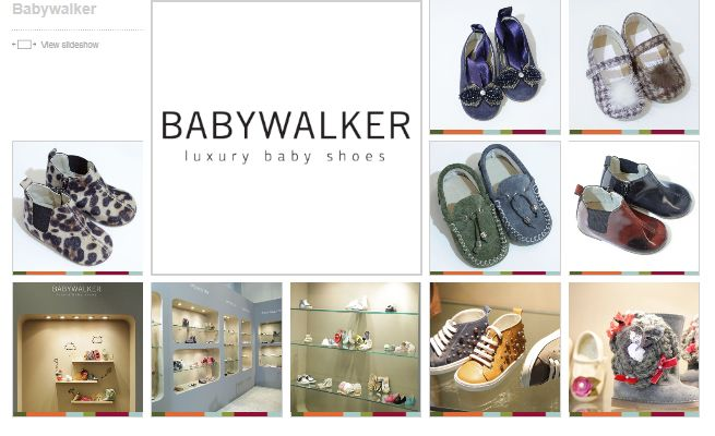 #Babywalker presented at #Pittibimbo fair its Winter 2014-2015 collection! Take a look at our new collection! #kidsfashion