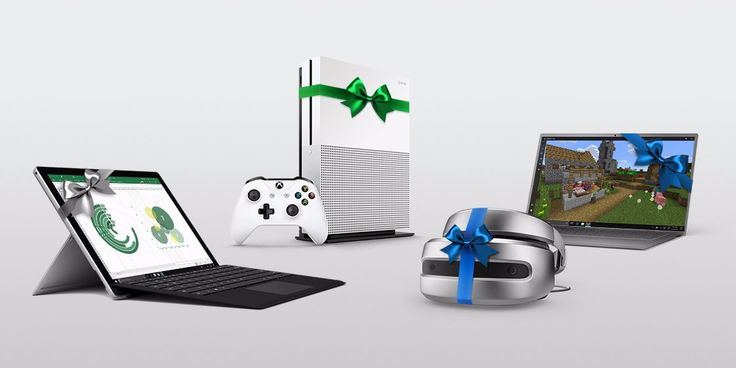 Microsoft's Black Friday Xbox deals include over 500 games  and the cheapest Xbox One S yet