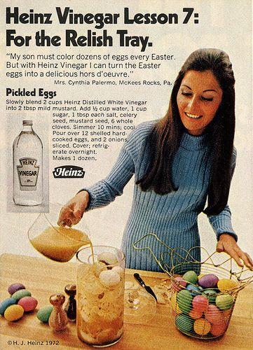 Heinz Vinegar by Shelf Life Taste Test, via Flickr