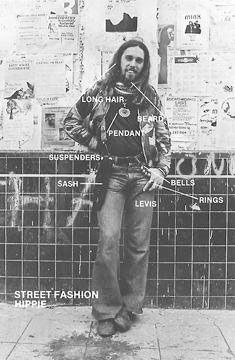 Hal Fischer's Gay Semiotics 1977