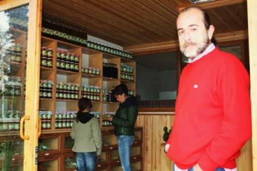 Köylü Gadın mağazası