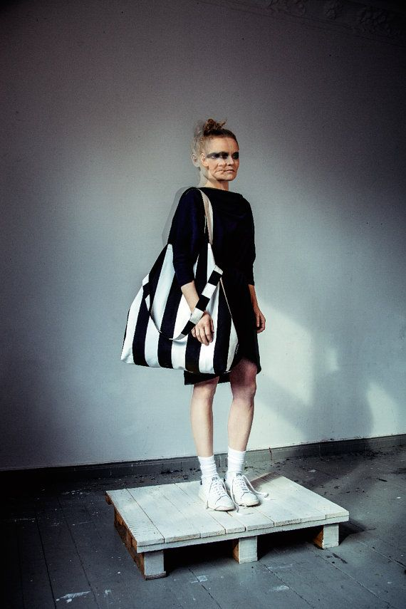 Ida bag SPRING 2015 collection by TuKosmos on Etsy
