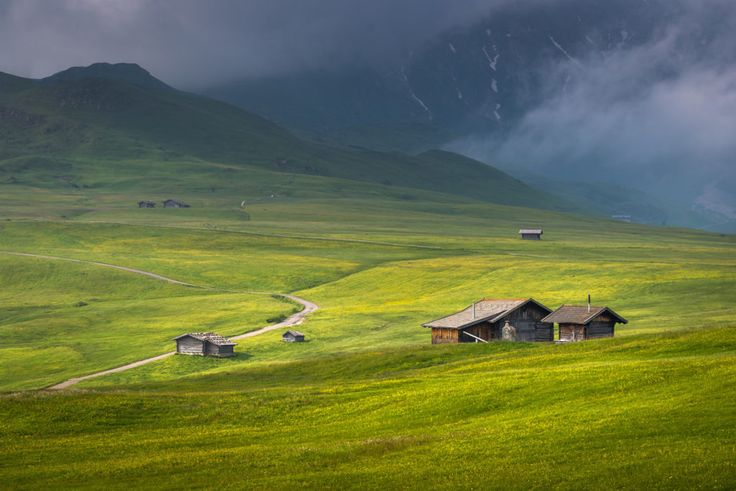 Breathtaking Dolomites Scenery to Photograph