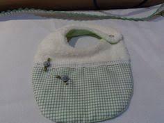 Image result for baberos para bebes recien nacidos