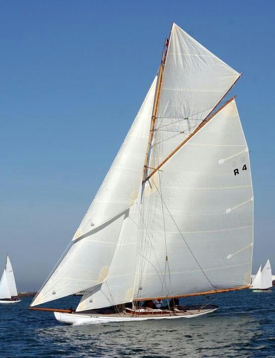 #sail #barco #vela